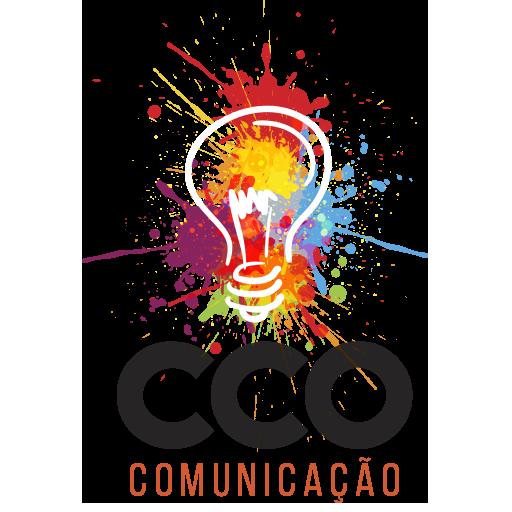 CCO Comunicação Logo